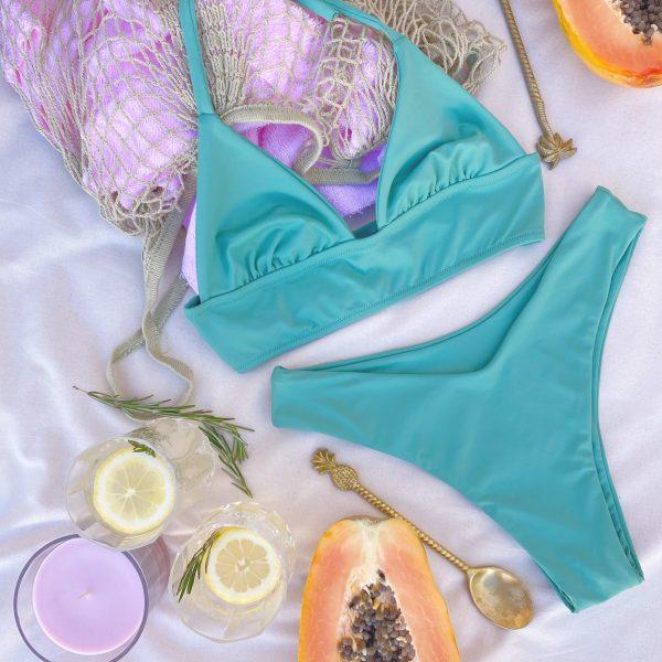 Bikini Begonia Verde - 54,00€