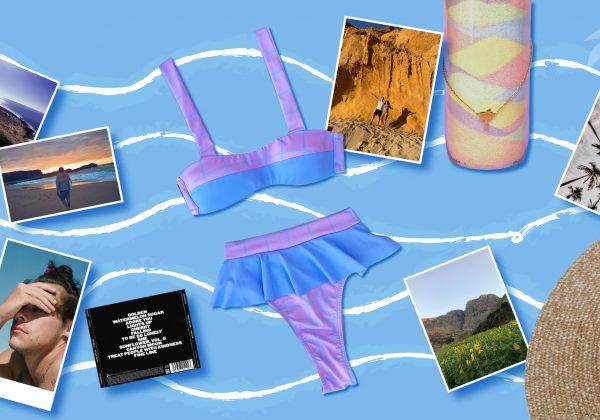10 básicos para el verano