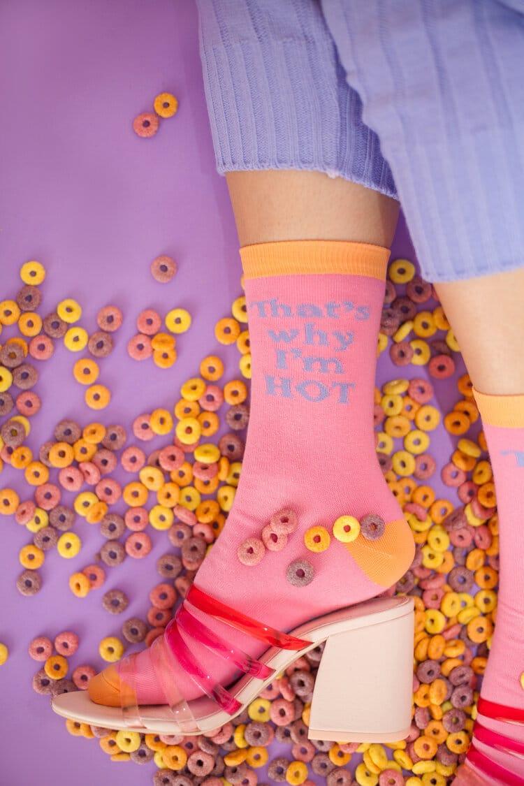 Sandalias y Calcetines Ciccia Socks